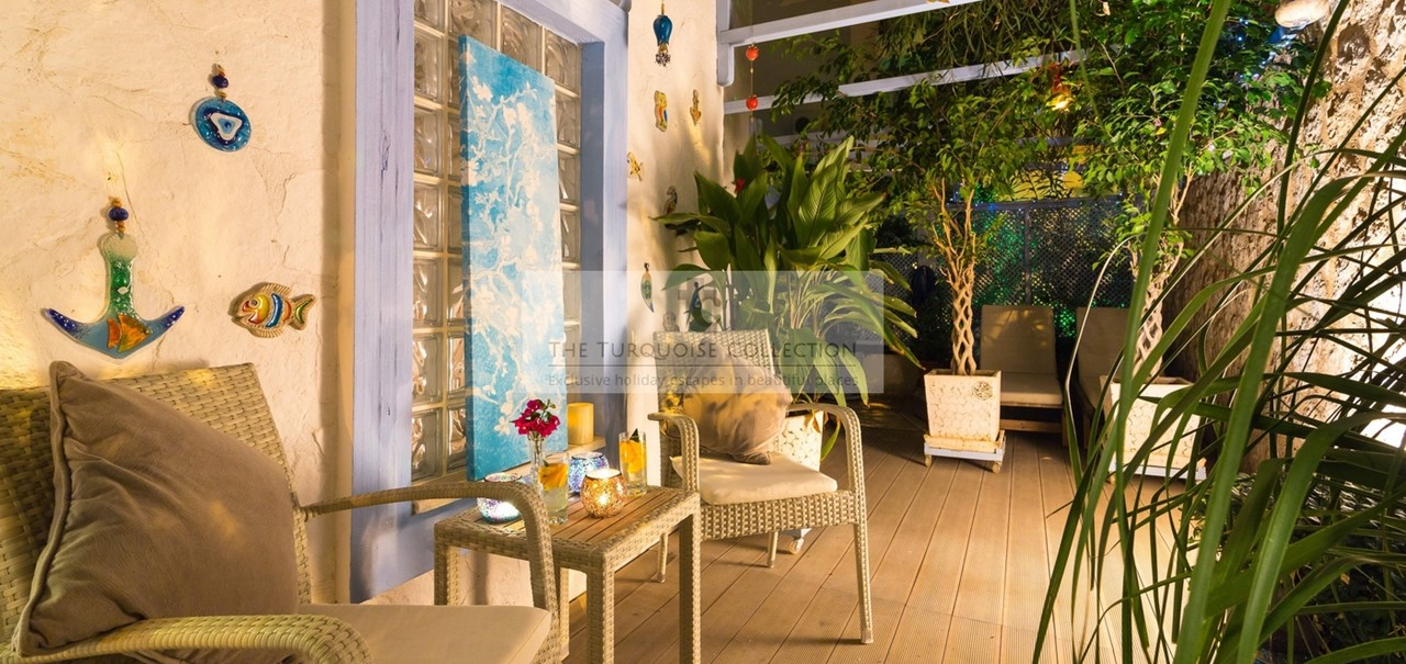 Villa Olivia The Turquoise Collection 1 2018 21
