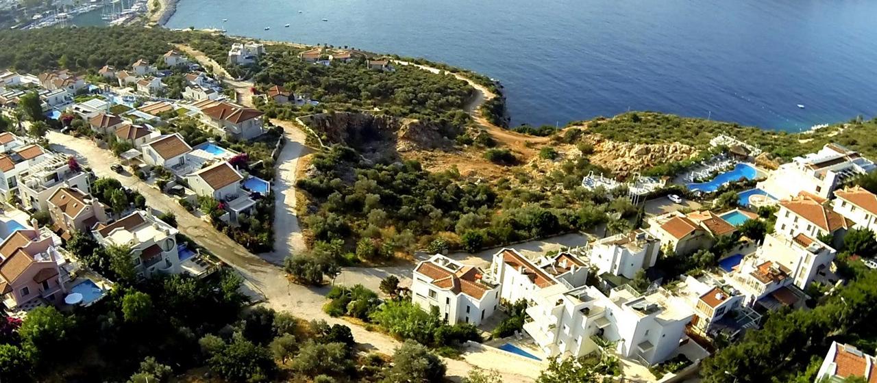 Rhapsody Hotel Kalkan 1