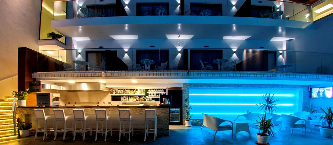 Rhapsody Hotel Kalkan 10