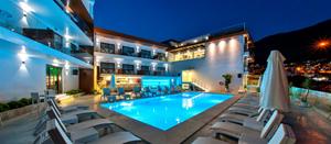 Rhapsody Hotel Kalkan 9