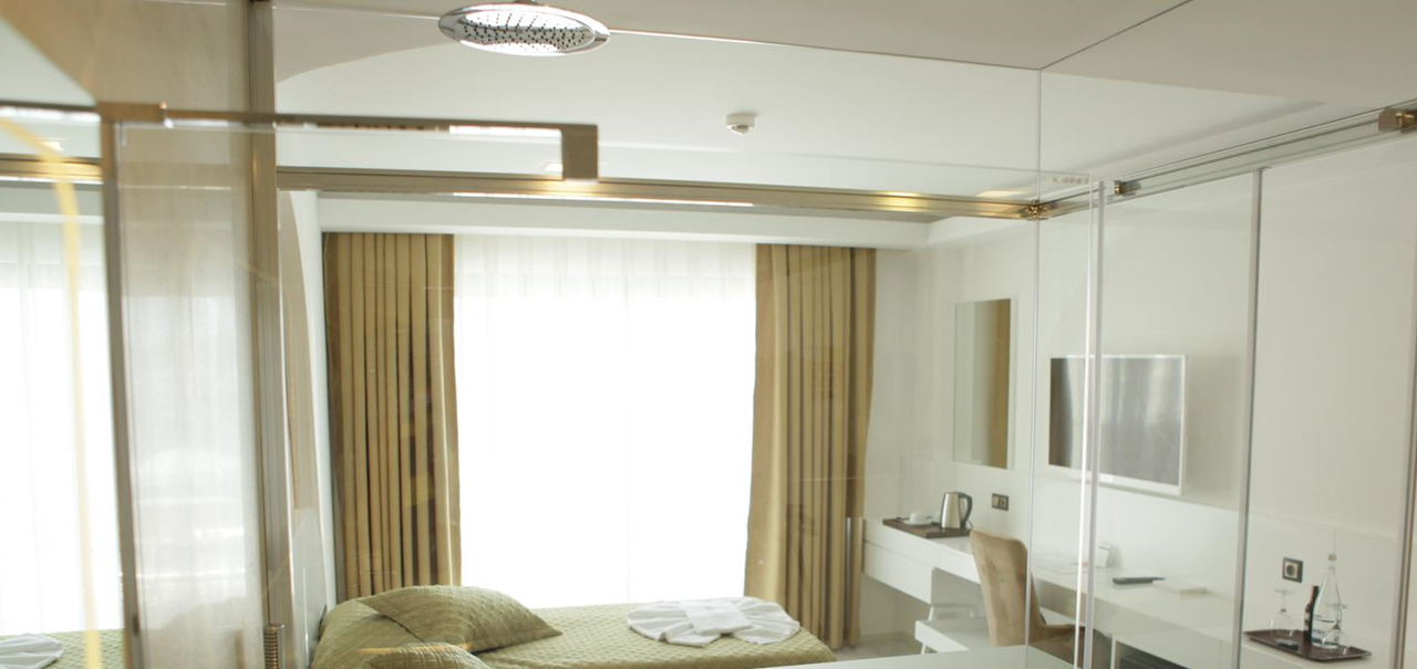 Rhapsody Standard Room 2