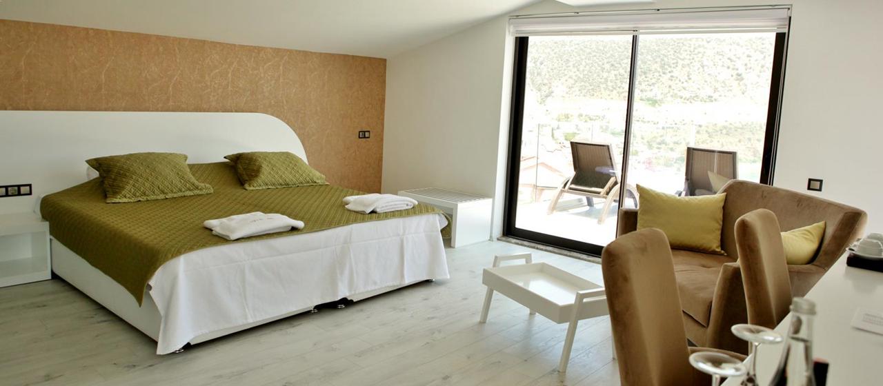 Rhapsody Hotel Premium Room 3