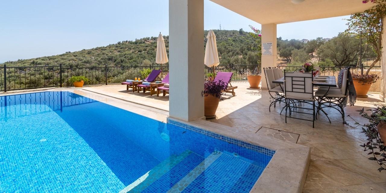 Villa Lilia 2