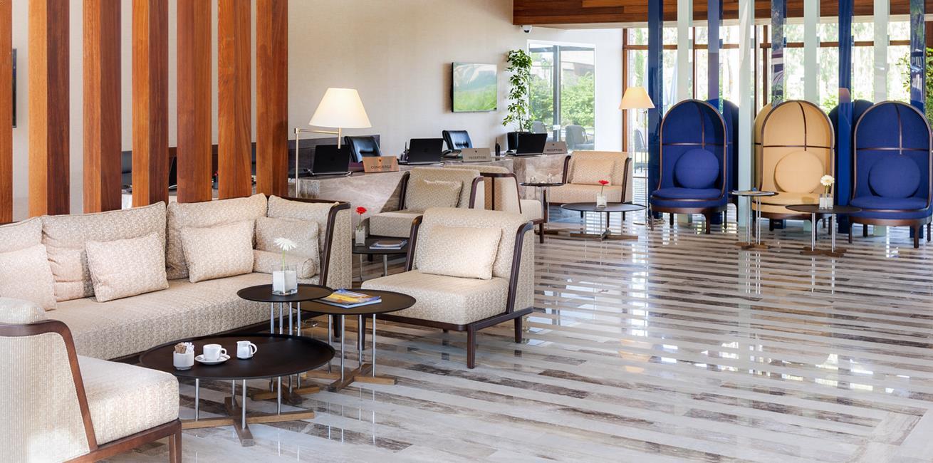 Rixos Hotel Gocek 9