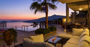 Villa Lords View Kalkan 41