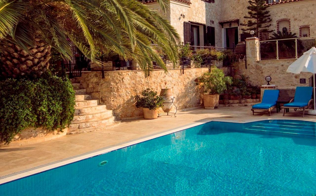 Villa Jumandutania 11
