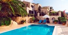 Villa Jumandutania 12