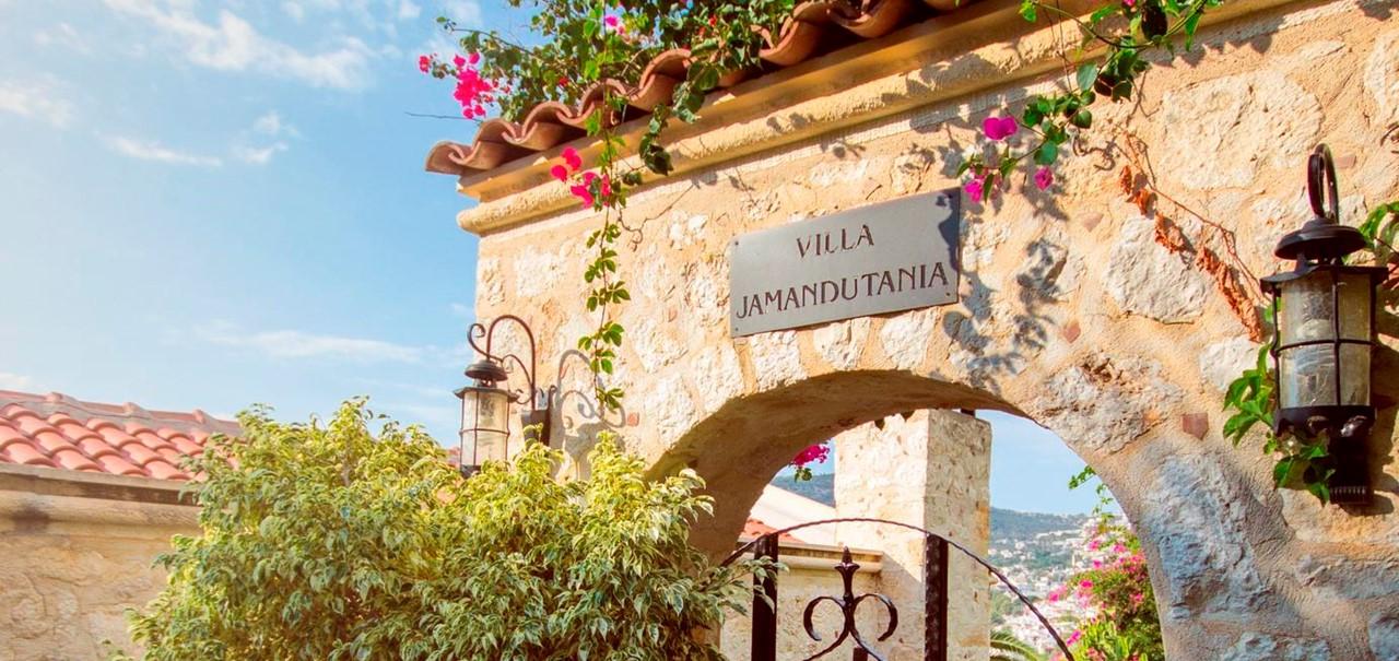 Villa Jumandutania 19
