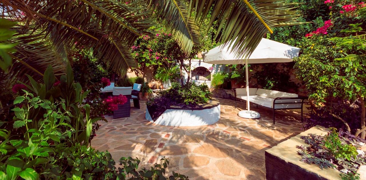 Villa Jumandutania 2