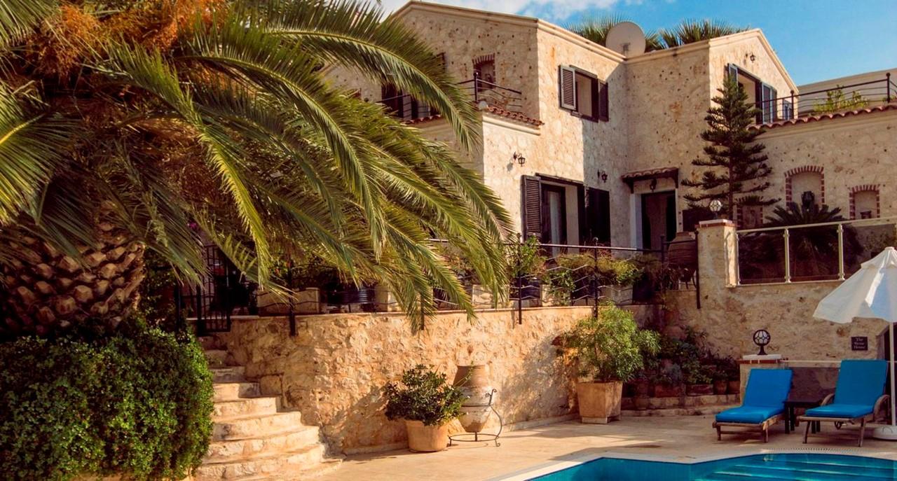 Villa Jumandutania 20