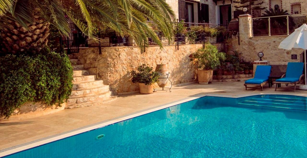 Villa Jumandutania 21