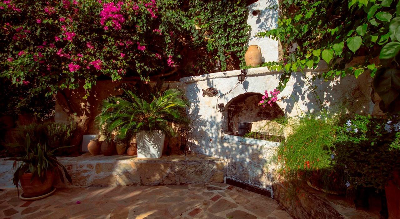 Villa Jumandutania 8