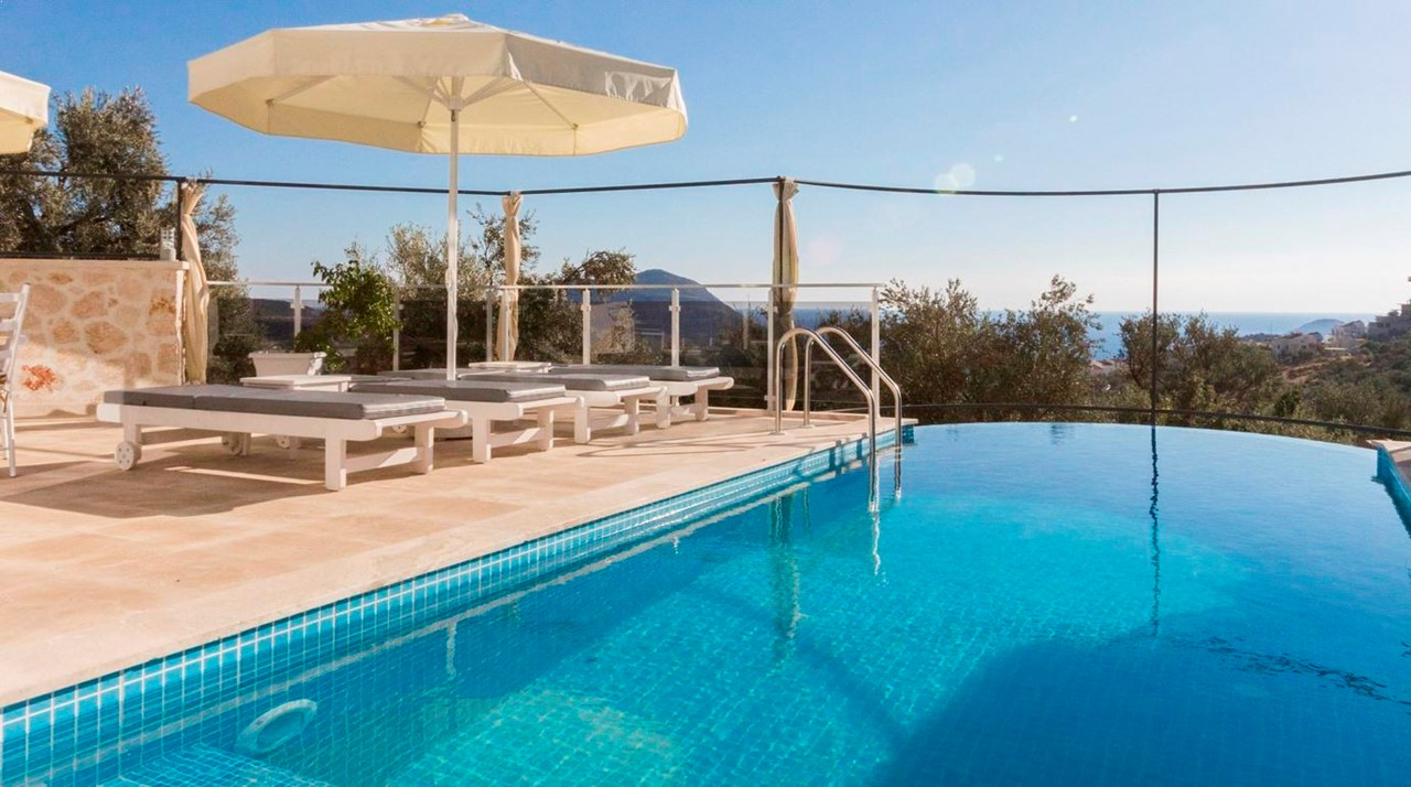 Villa Neptune 12