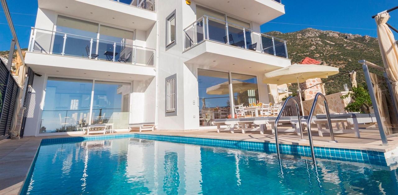 Villa Neptune 14