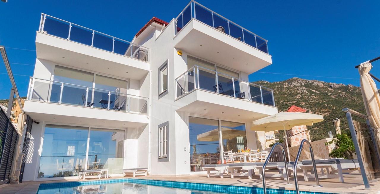 Villa Neptune 15