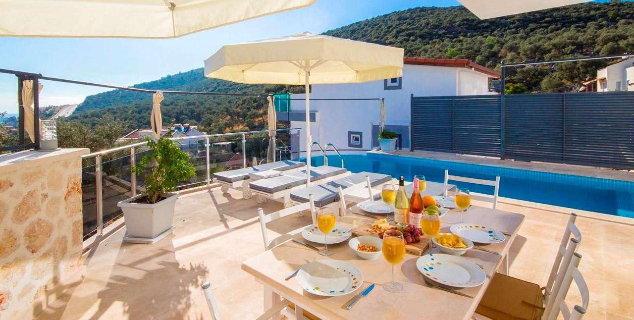 Villa Neptune 9