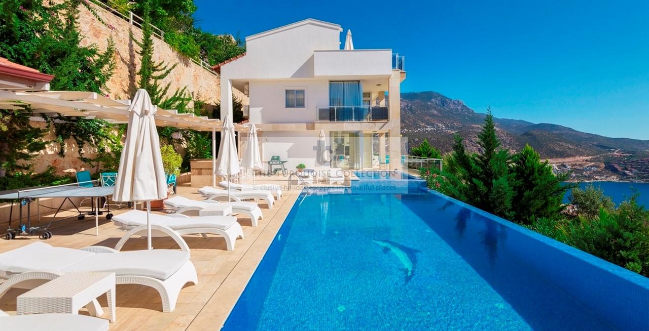 Villa Kayra 3