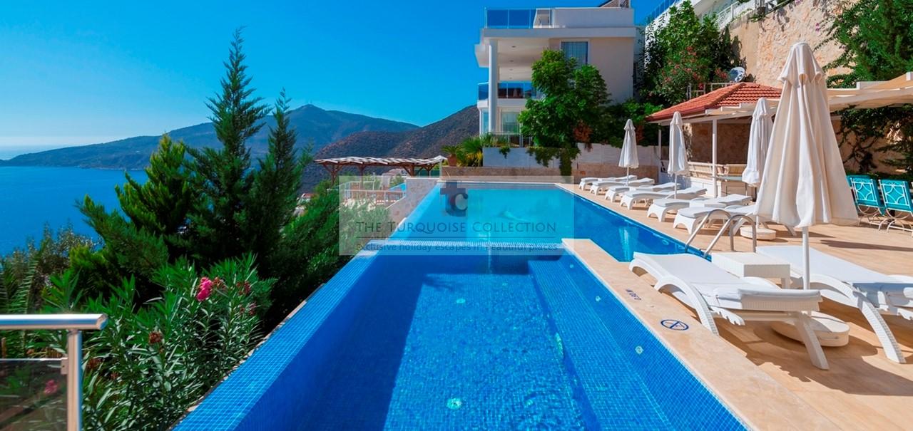 Villa Kayra 15