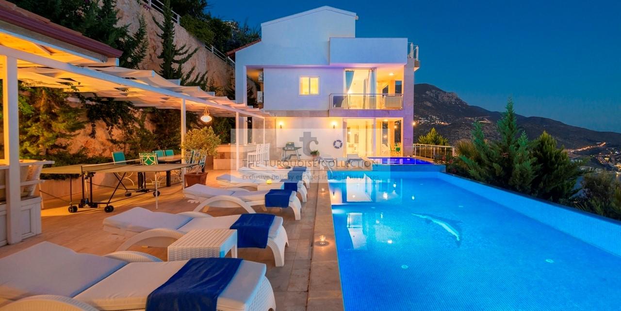 Villa Kayra 27