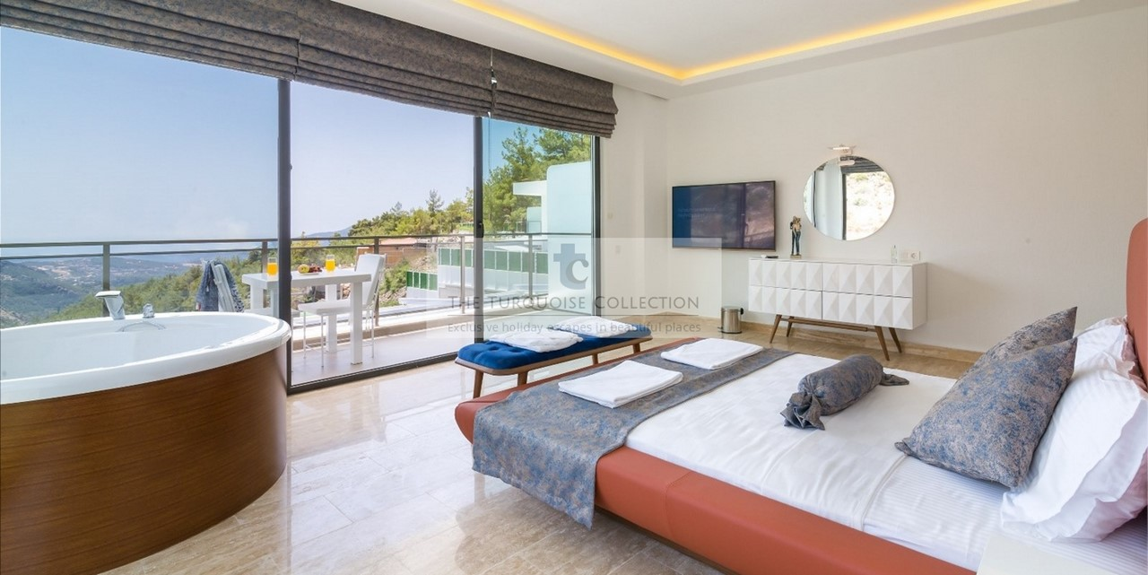 Villa Infinity Paradise 13