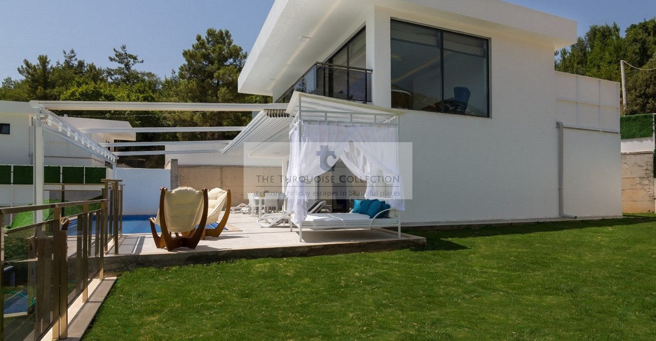 Villa Infinity Paradise 20