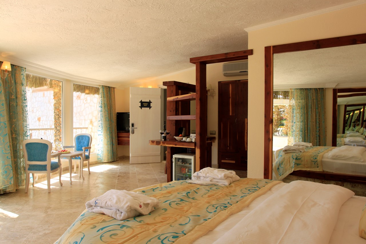 The Likya Hotel Owner Suites