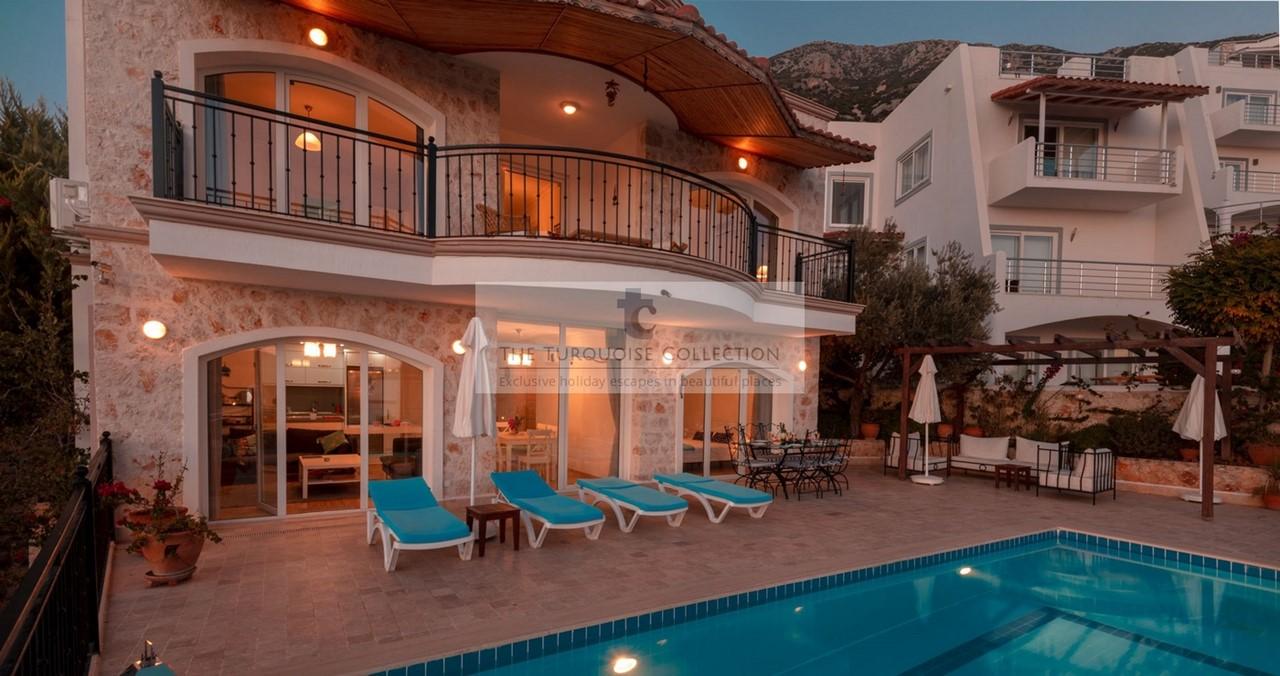 Villa Yasemin 15