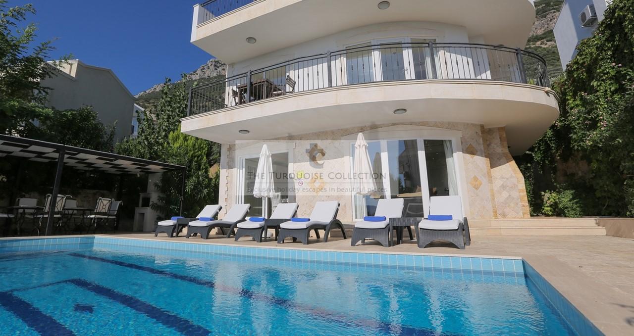 Villa Sarnıc 2