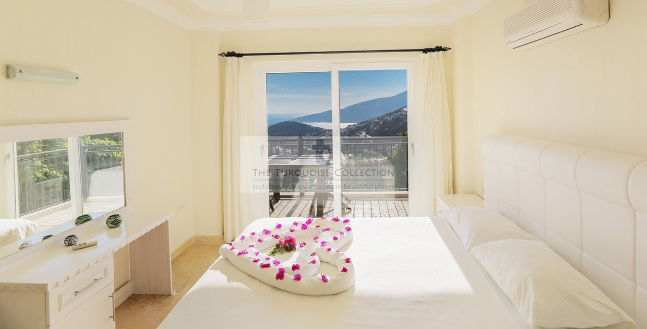 Villa Sarnıc 6