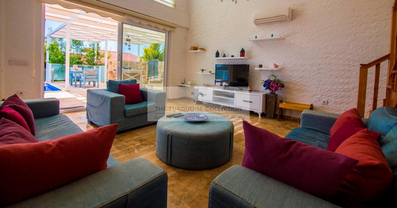 Villa Koybal 14