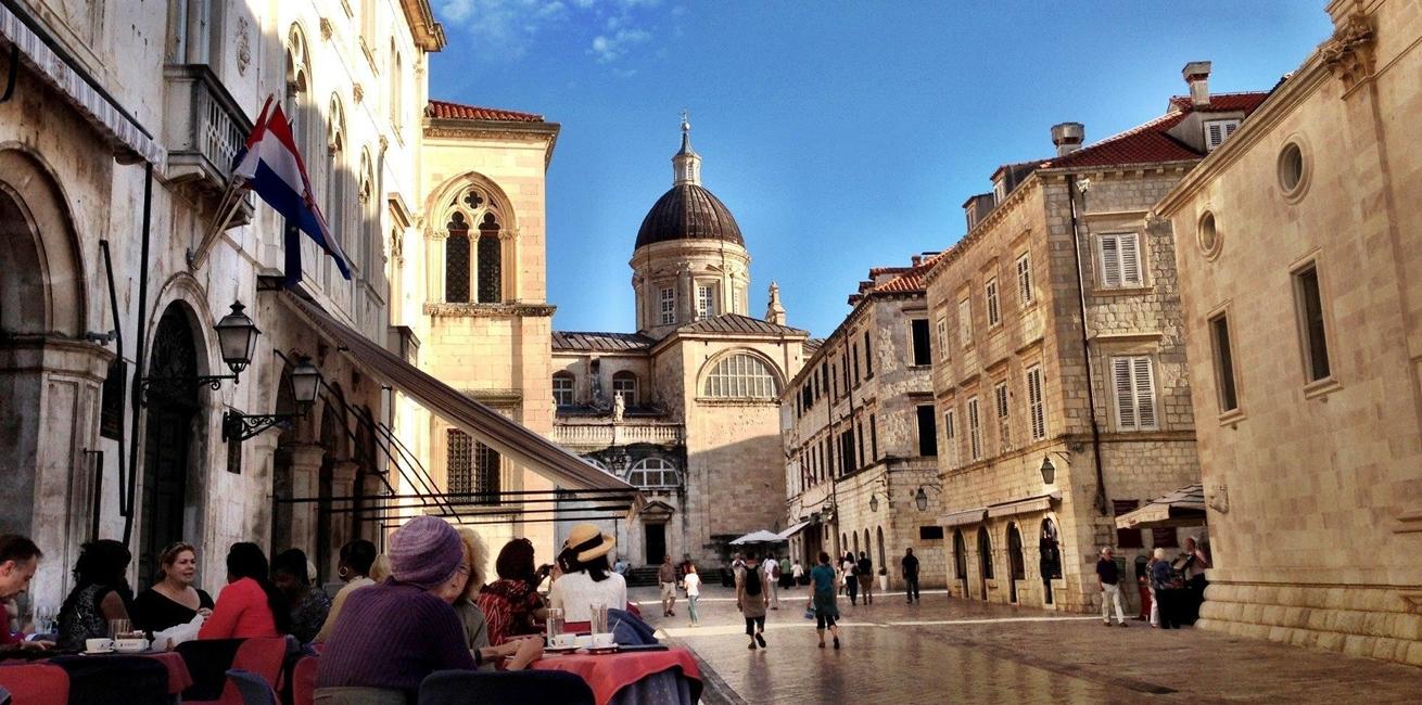 Dubrovnik Croatia 1