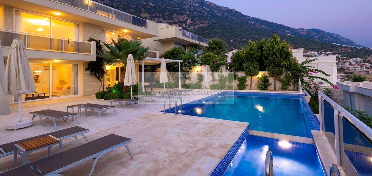 Villa Tepe 3