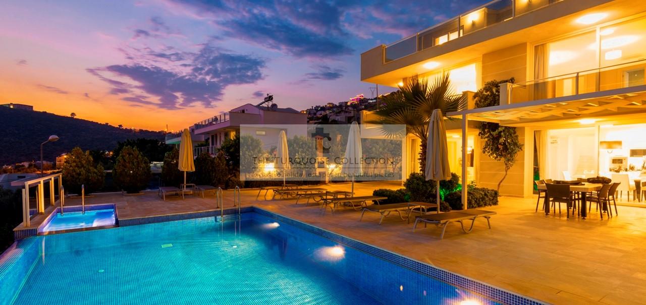 Villa Tepe 5
