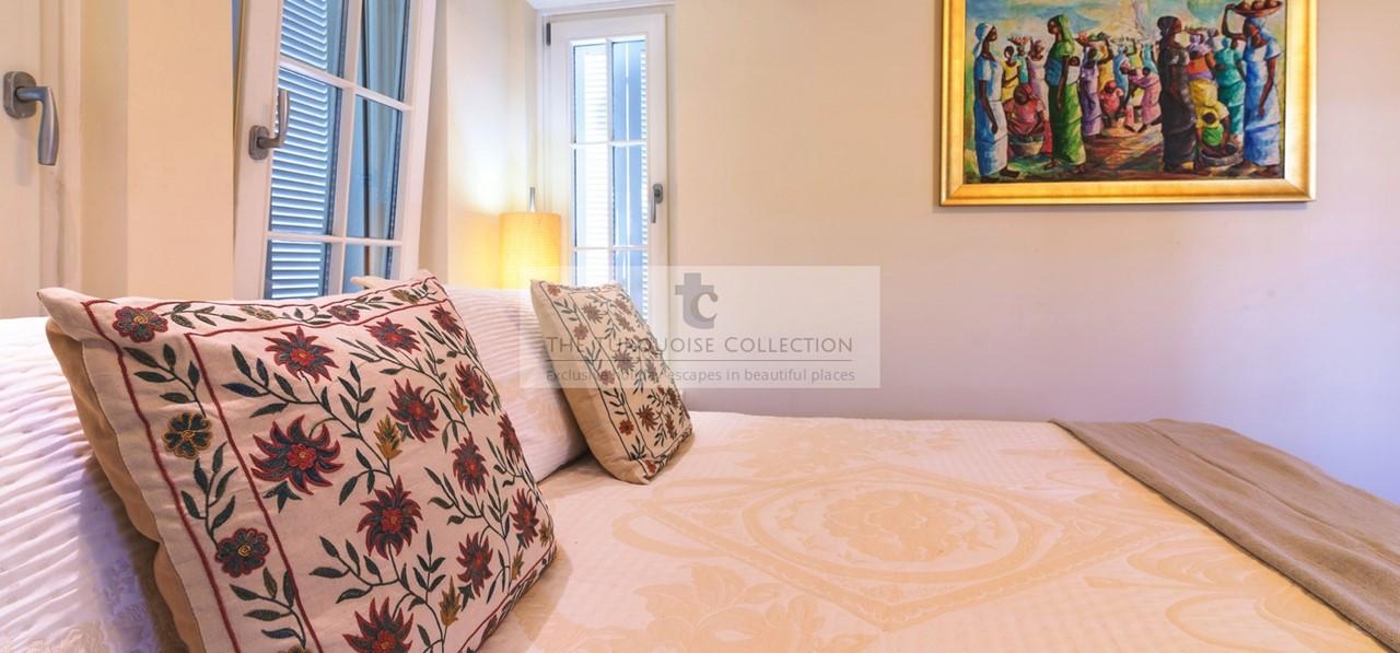 The Turquoise Collection Portville 62 Gocek KANDA 18