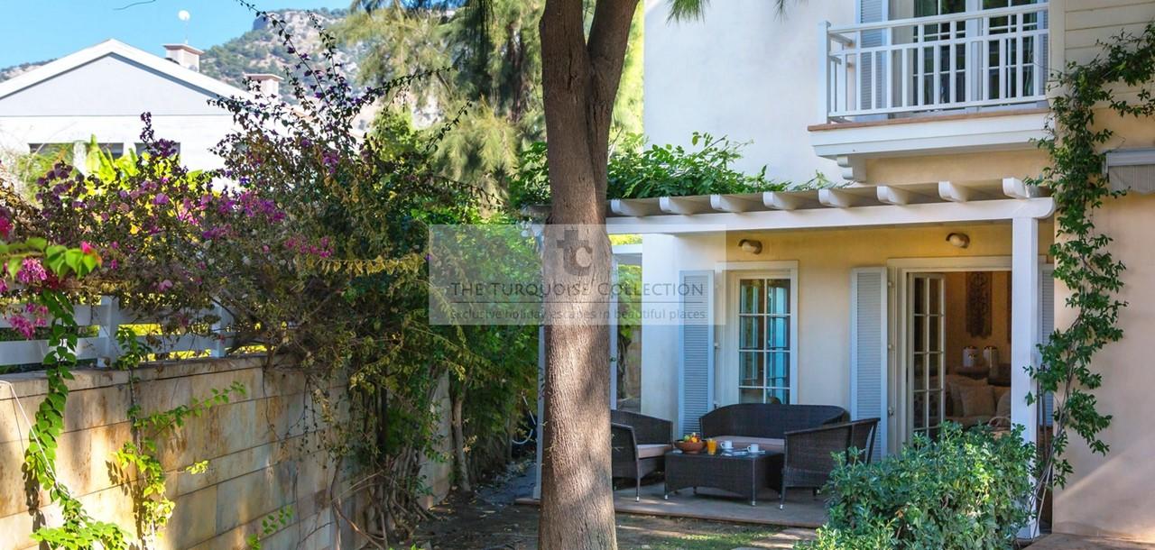 The Turquoise Collection Portville 62 Gocek KANDA 27