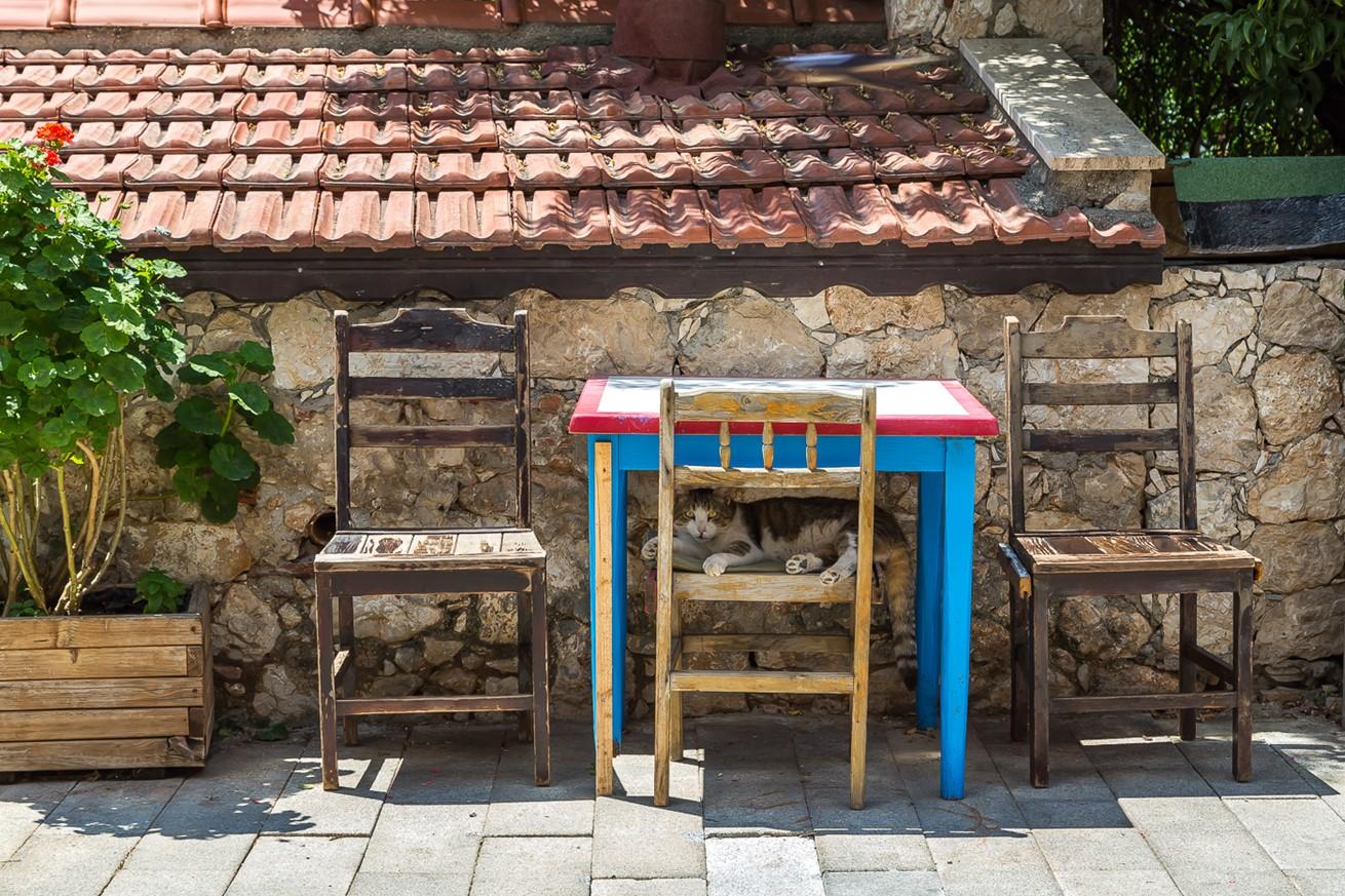 Turquois Collection Kalkan Devrim Celebi 12