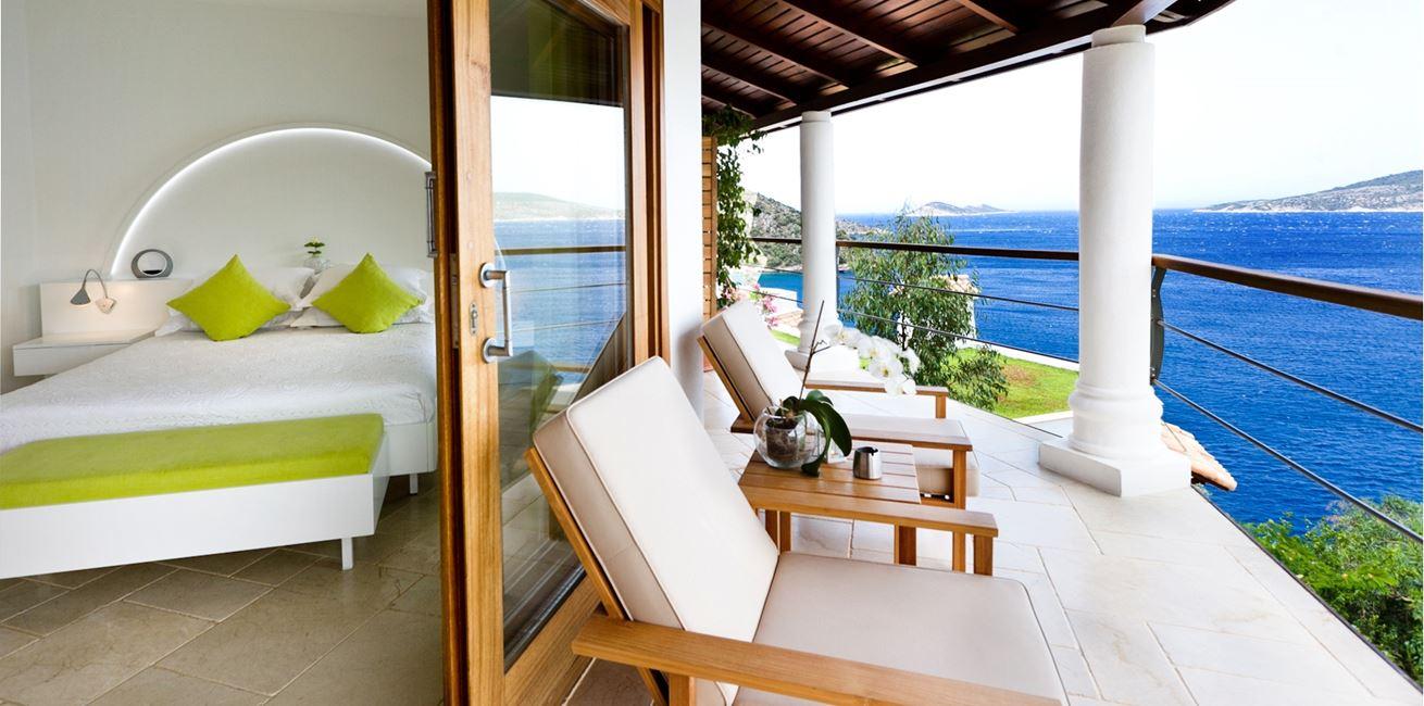 Kalkan Hotel Image 4