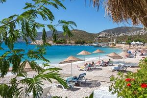 The best beaches in and around Istanbul | The Turquoise