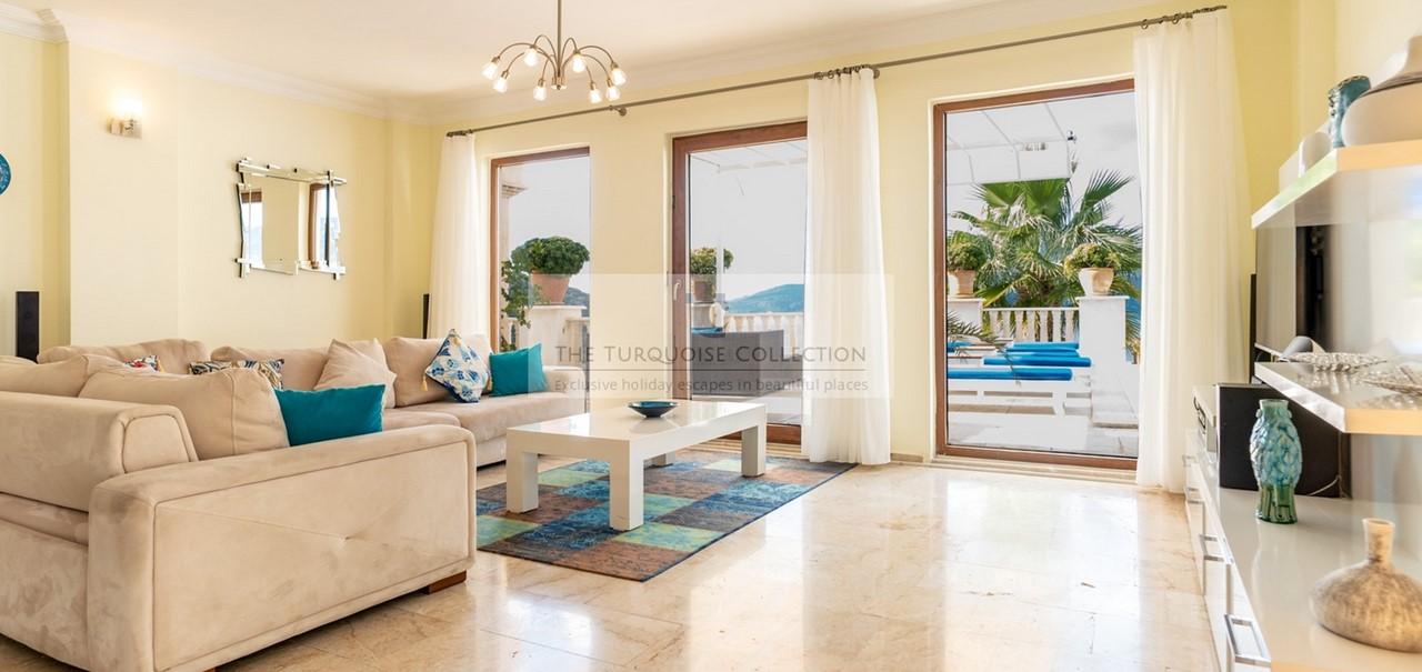 Villa Palmiye 023 11