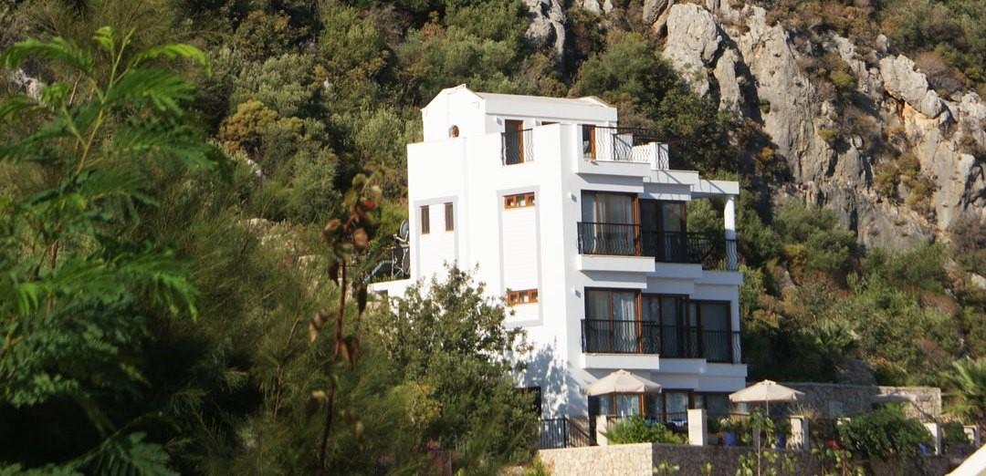 Villa Yar Kalkan For Rent