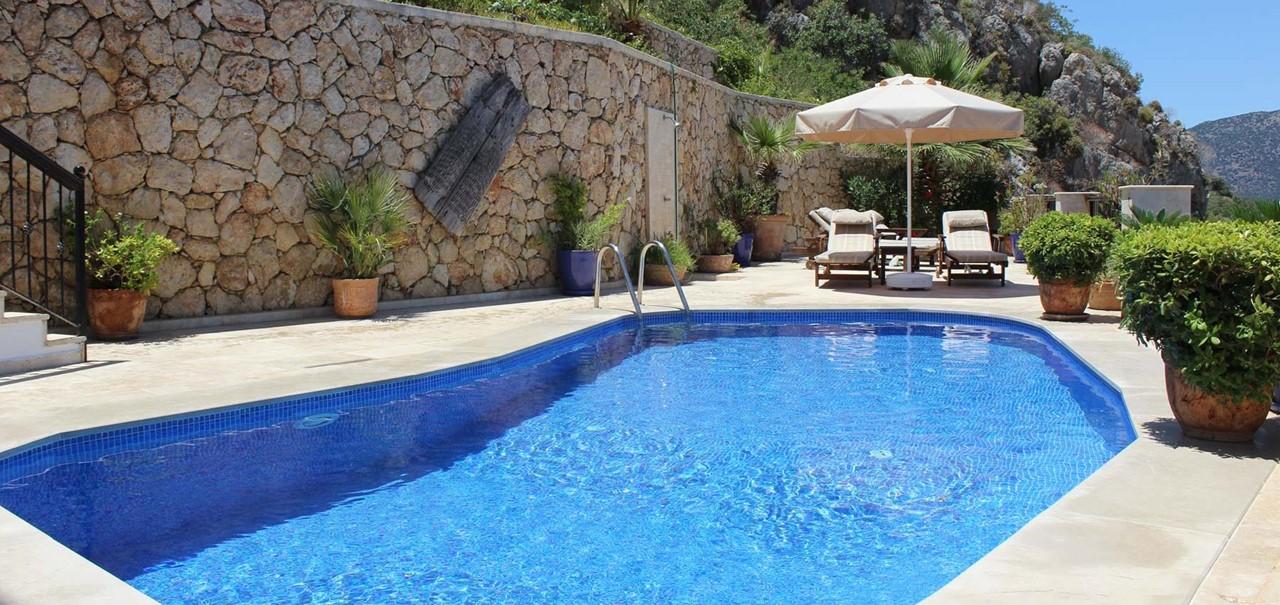 Villa Yar Terrace