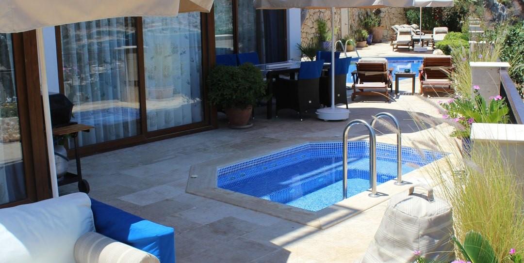 Villa Yar Terrace 2