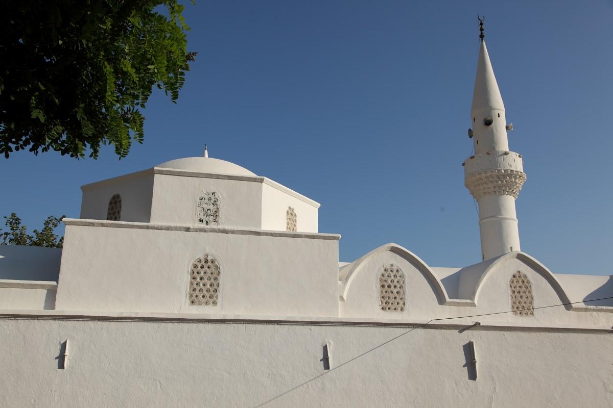 Kalkan mosque