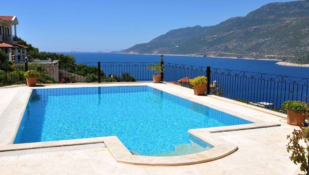 Villa Bella Vista 5