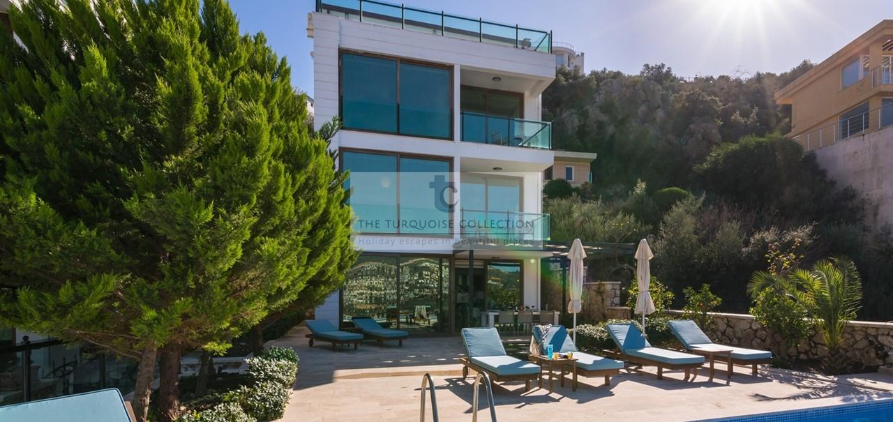 Villa Elia Kisla 5