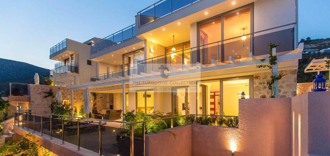 Apartment Nazli 21