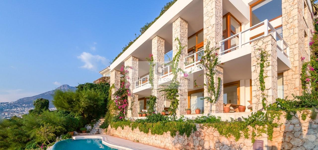 Villa Gunbatimi 12