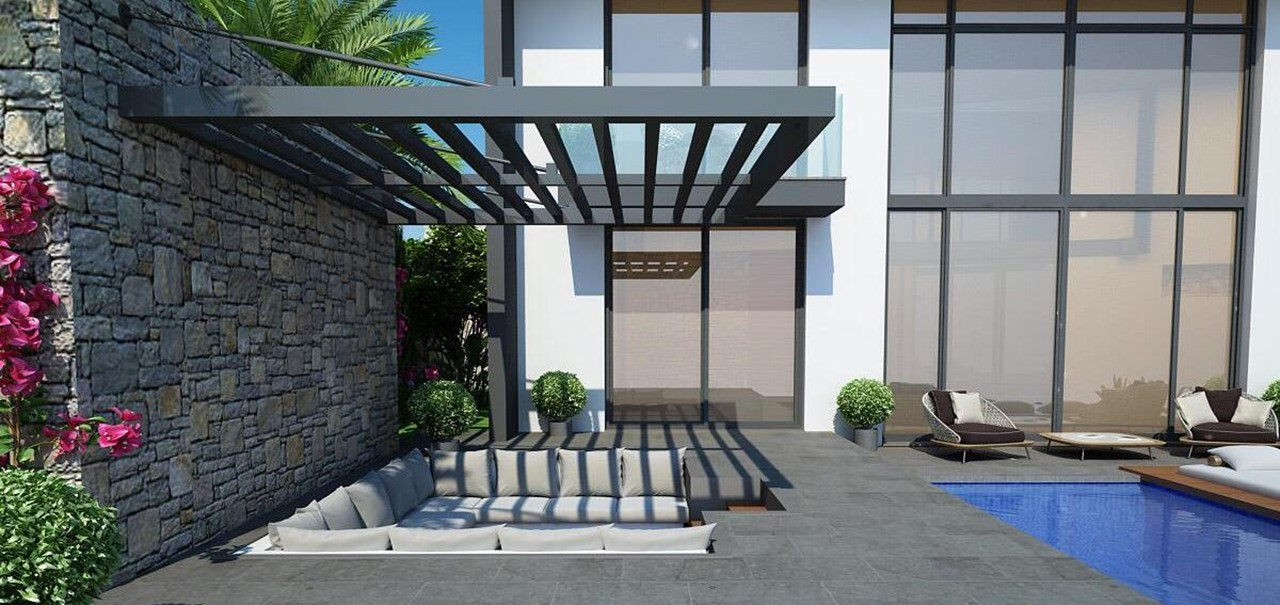 Villa Lidya 3