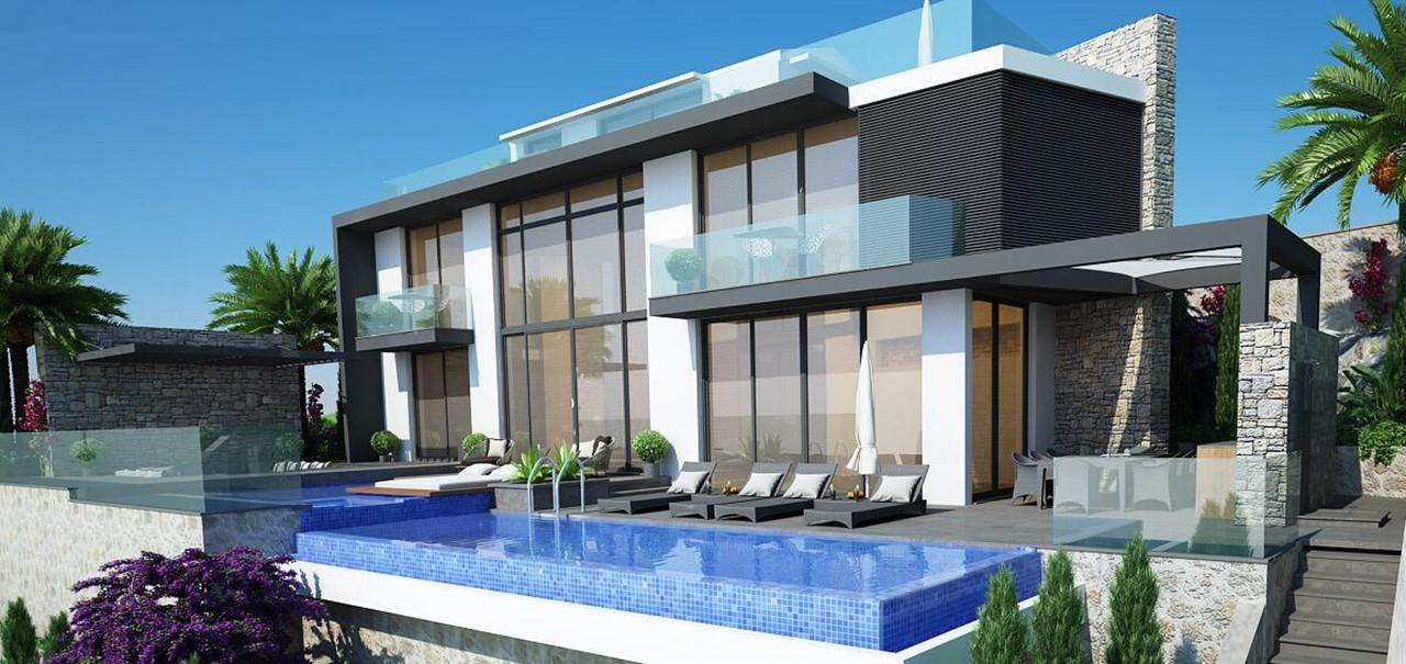 Villa Lidya 4