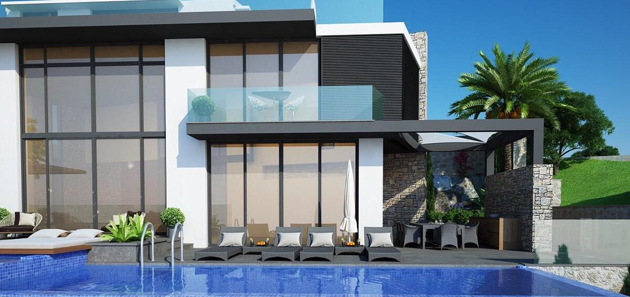 Villa Lidya 5